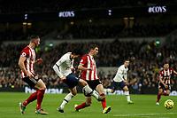 2019 Premier League Football Spurs v Sheffield United Nov 9th