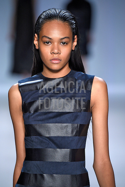 Taoray Wang<br /> <br /> New York- Inverno 2015