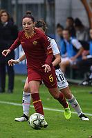 Vanessa Bernauer (Roma)<br /> <br /> <br /> Roma 24/11/2019 Stadio Tre Fontane <br /> Football Women Serie A 2019/2020<br /> AS Roma - Juventus <br /> Photo Andrea Staccioli / Insidefoto