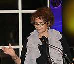 Trezana Beverley during the Urban Stages' 35th Anniversary celebrating Women in the Arts at the Central Park Boat House on May 15, 2019 in New York City.