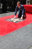 Bobby Flay at the Bobby Flay Hollywood Walk of Fame Ceremony, Hollywood, CA 06-02-15<br /> David Edwards/DailyCeleb.com 818-249-4998