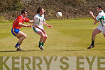 St pats 10 na gael 7....   Copyright Kerry's Eye 2008
