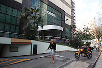 SAO PAULO, SP, 25/07/2012/ SHOPPING FREI CANECA.  Amanha (26) o shopping Frei Caneca tera as portas fechadas por irregularidades na documentacao. Luiz Guarnieri/ Brazil Photo Press.