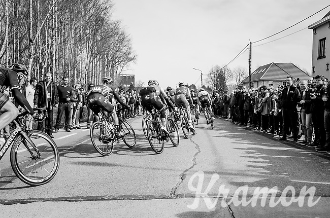 60th E3 Harelbeke (1.UWT)<br /> 1day race: Harelbeke &rsaquo; Harelbeke - BEL (206km)