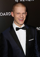 www.acepixs.com<br /> <br /> January 4 2017, New York City<br /> <br /> Lucas Hedges arriving at the 2016 National Board of Review Gala at Cipriani 42nd Street on January 4, 2017 in New York City. <br /> <br /> By Line: Nancy Rivera/ACE Pictures<br /> <br /> <br /> ACE Pictures Inc<br /> Tel: 6467670430<br /> Email: info@acepixs.com<br /> www.acepixs.com