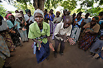 "Women (and a few men) sing and dance a song about global climate change in Chidyamanga, a village in southern Malawi that has been hard hit by drought in recent years, leading to chronic food insecurity, especially during the ""hunger season,"" when farmers are waiting for the harvest. ""We are always hungry because of climate change, droughts and floods,"" states the song's chorus. Indeed, climate change has produced dramatic shifts in the area's rains in recent years, creating a real crisis for formers who have long lived from rain-fed crops."