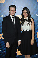 www.acepixs.com<br /> May 11, 2017  New York City<br /> <br /> Michael Goorjian attending the 'The Wizard Of Lies' New York Premiere at The Museum of Modern Art on May 11, 2017 in New York City. <br /> <br /> Credit: Kristin Callahan/ACE Pictures<br /> <br /> <br /> Tel: 646 769 0430<br /> Email: info@acepixs.com