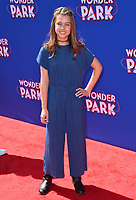 """LOS ANGELES, CA. March 10, 2019: Sofia Mali at the premiere of """"Wonder Park"""" at the Regency Village Theatre.<br /> Picture: Paul Smith/Featureflash"""