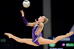 Commonwealth Games Rhythmic Gymnastics Individual Finals 25.7.14