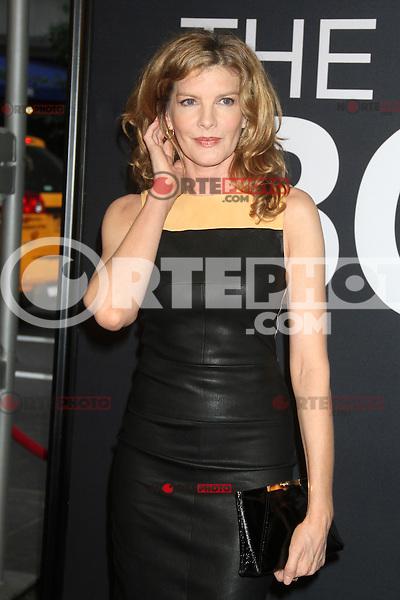 NEW YORK, NY - JULY 30:  Rene Russo at 'The Bourne Legacy' New York Premiere at Ziegfeld Theater on July 30, 2012 in New York City. &copy;&nbsp;RW/MediaPunch inc. *NortePhoto.com<br /> <br /> **SOLO*VENTA*EN*MEXICO**<br /> <br /> **CREDITO*OBLIGATORIO** <br /> *No*Venta*A*Terceros*<br /> *No*Sale*So*third*<br /> *** No Se Permite Hacer Archivo**<br /> *No*Sale*So*third*