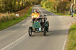 49 VCR49 Mr Mark Waller Mr Alasdair  Worsley 1900 Renault France AR20