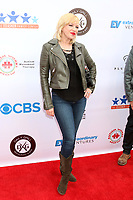 LOS ANGELES - JUN 1:  Adrienne Frantz at the 7th Annual Ed Asner Poker Tournament at the CBS Studio Center on June 1, 2019 in Studio City, CA