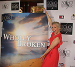 06-16-18 SOHO International Film Festival - Terri Conn Wholly Broken - Cady McClain Butterflies