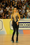 Reus 2014-FIRS World Artistic Roller Skating Championship.
