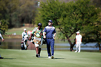 Brandon Grace (RSA) during the 2nd round at the Nedbank Golf Challenge hosted by Gary Player,  Gary Player country Club, Sun City, Rustenburg, South Africa. 09/11/2018 <br /> Picture: Golffile | Tyrone Winfield<br /> <br /> <br /> All photo usage must carry mandatory copyright credit (&copy; Golffile | Tyrone Winfield)