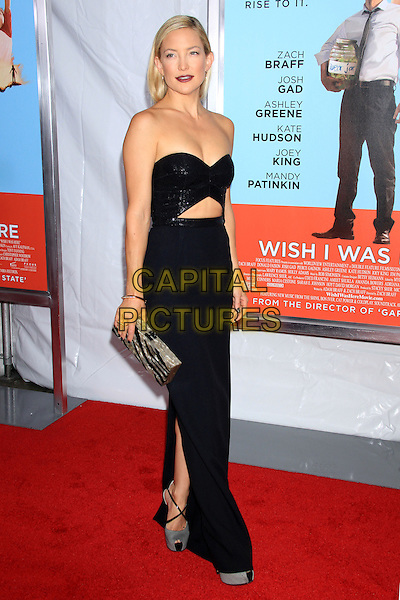 NEW YORK, NY - JULY 14: Kate Hudson attends the New York Premiere of &quot;Wish I Was Here&quot; at the AMC Loews Lincoln Square Cinemas on July 14, 2014 in New York City<br /> CAP/LNC/TOM<br /> &copy;LNC/Capital Pictures