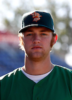 Andrew Cashner / Boise Hawks ..Photo by:  Bill Mitchell/Four Seam Images