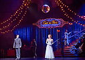 Mathew Bourne's Cinderella. Directed and Choreographed by Matthew Bourne.With Cordelia Braithwaite as Cinderella,Dominic North as Harry, The Pilot.Opens at Sadler's Wells Theatre on 19/12/17. EDITORIAL USE ONLY