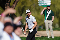 Chez Reavie (USA) In action during the second round of the Waste Management Phoenix Open, TPC Scottsdale, Phoenix, USA. 30/01/2020<br /> Picture: Golffile | Phil INGLIS<br /> <br /> <br /> All photo usage must carry mandatory copyright credit (© Golffile | Phil Inglis)