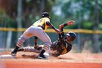 09.18.2015 - Instrux Pittsburgh Pirates