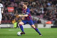 Ivan Rakitic<br /> Barcelona 02-02-2020 Camp Nou <br /> Football 2019/2020 La Liga <br /> Barcelona Vs Levante <br /> Photo Paco Larco / Panoramic / Insidefoto <br /> ITALY ONLY