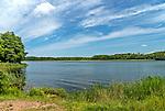 Jezioro Pile, Borne Sulinowo