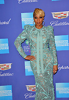 Mary J. Blige at the 2018 Palm Springs Film Festival Awards at Palm Springs Convention Center, USA 02 Jan. 2018<br /> Picture: Paul Smith/Featureflash/SilverHub 0208 004 5359 sales@silverhubmedia.com