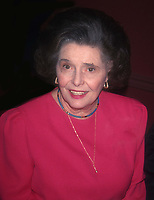 Patricia Neal 1993<br /> Photo By John Barrett/PHOTOlink