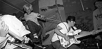 Operation Ivy at Gilman St. circa 1987<br />