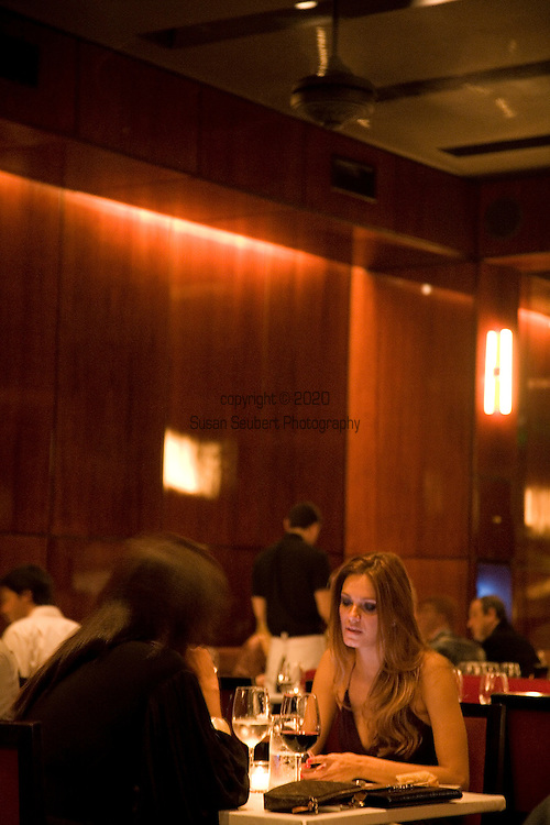 Casa Cruz Restaurant, Buenos Aires