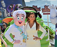 Raya Abirached at the photocall for &quot;Hotel Transylvania 3: A Monster Vacation&quot; at the 71st Festival de Cannes, Cannes, France 07 May 2018<br /> Picture: Paul Smith/Featureflash/SilverHub 0208 004 5359 sales@silverhubmedia.com