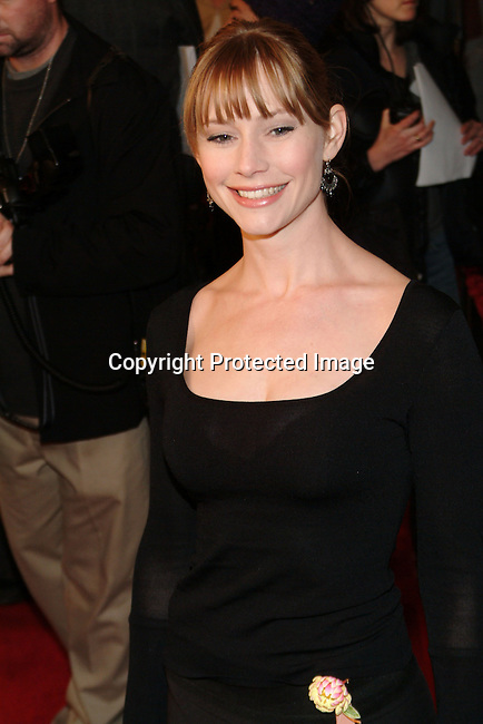 Meredith Monroe<br />&quot;Cheaper by the Dozen&quot; Film Premiere - Los Angeles<br />Mann's Grauman's Chinese Theatre<br />Hollywood, CA, USA<br />Sunday, December 14, 2003<br />Photo By Celebrityvibe.com/Photovibe.com