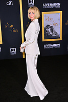 "LOS ANGELES, CA. September 24, 2018: Julianne Hough at the Los Angeles premiere for ""A Star Is Born"" at the Shrine Auditorium.<br /> Picture: Paul Smith/Featureflash"
