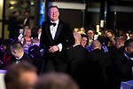 © Joel Goodman - 07973 332324 . 01/03/2018 . Manchester , UK . Team of the Year – Crime is Morton's Solicitors Limited . The Manchester Evening News Legal Awards at the Midland Hotel in Manchester City Centre . Photo credit : Joel Goodman