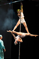 Pole Theatre Hungary 2019