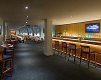 Yankee Club, Yankee Stadium<br /> Location: Bronx, NY<br /> Architect: Andre Kikoski