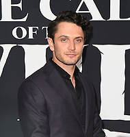 "13 February 2020 - Hollywood, California - Colin Woodell. ""The Call of the Wild"" Twentieth Century Studios World Premiere held at El Capitan Theater. Photo Credit: Dave Safley/AdMedia"