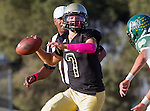10-07-16 Mira Costa vs Peninsula - CIF Football