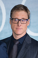 Alan Tudyk attends the launch event for Rogue One: A Star Wars Story - Launch Event at the Tate Modern