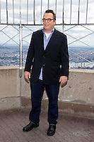 Tom Arnod at the Empire State Building for TYLER PERRY'S MADEA'S WITNESS PROTECTION in New York City.   June 26, 2012 &copy; Laura Trevino/Media Punch Inc. *NORTEPHOTO*<br /> <br /> **SOLO*VENTA*EN*MEXICO** **CREDITO*OBLIGATORIO** *No*Venta*A*Terceros* *No*Sale*So*third* *** No Se Permite Hacer Archivo** *No*Sale*So*third*&Acirc;&copy;Imagenes con derechos de autor,&Acirc;&copy;todos reservados. El uso de las imagenes est&Atilde;&iexcl; sujeta de pago a nortephoto.com El uso no autorizado de esta imagen en cualquier materia est&Atilde;&iexcl; sujeta a una pena de tasa de 2 veces a la normal. Para m&Atilde;&iexcl;s informaci&Atilde;&sup3;n: nortephoto@gmail.com* nortephoto.com.