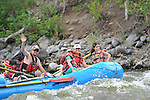 7/9/14 pm Colorado River Guides Upper Colorado River - Rancho Del Rio to Two Bridges