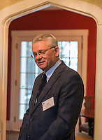 Dartmouth: Tuck Dean Retirement Party