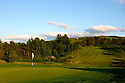 9th green and 7th fairway/Windermere Golf Club, Cleabarrow, Windermere, Cumbria. Picture Credit / Phil Inglis