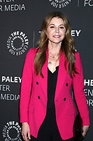 LOS ANGELES - NOV 21:  Jane Leeves at the The Paley Honors: A Special Tribute To Television's Comedy Legends at Beverly Wilshire Hotel on November 21, 2019 in Beverly Hills, CA