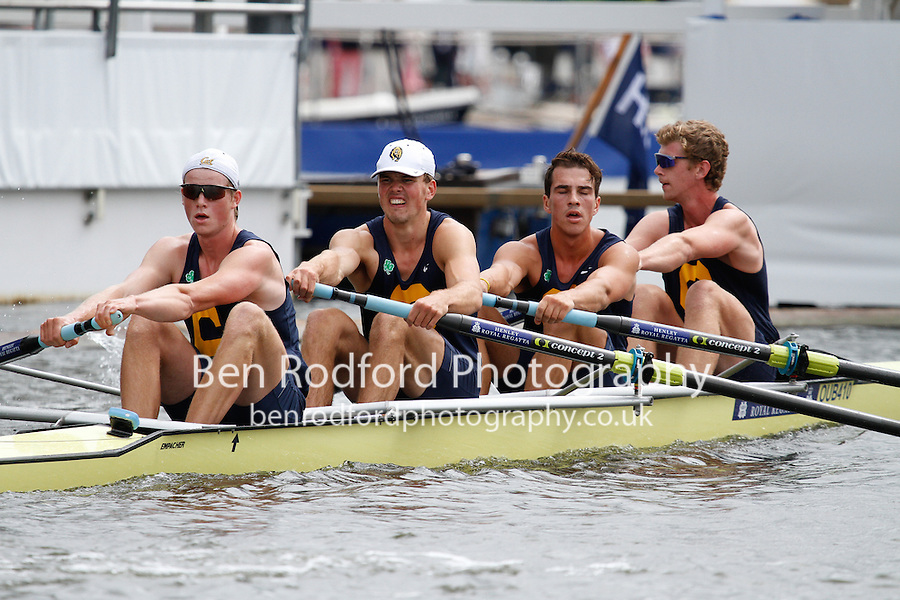 Race 49  -  Event: Visitors'  -   Berks: 229 Univ. of California, Berkeley, USA  -   Bucks: 231 Yale University, USA<br /> <br /> Thursday - Henley Royal Regatta {iptcyear4}<br /> <br /> To purchase this photo, or to see pricing information for Prints and Downloads, click the blue 'Add to Cart' button at the top-right of the page.