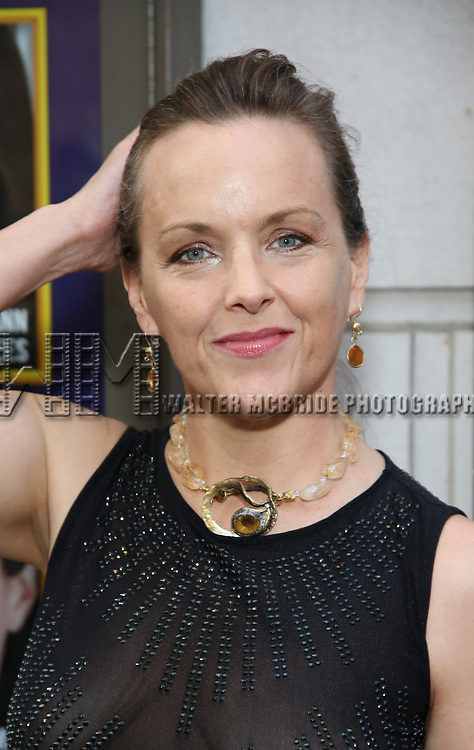 Alice Ripley attends the Broadway Opening Night performance of 'The Prince of Broadway' at the Samuel J. Friedman Theatre on August 24, 2017 in New York City.