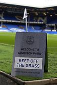 2017 EPL Premier League Everton v Bournemouth Sep 23rd
