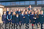 Pupils, Parents and teachers at Ballycasheen National School are celebrating following the announcement that the school can proceed to the design stage for a new extension to the Killarney School.
