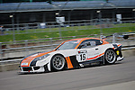 Richard Sykes/Mike Simpson - Team LNT Ginetta G55 GT3