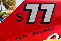 S-77  !45/2.5 Stock Jones Hydroplane